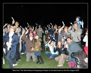 2.Stargazing event NLowndes