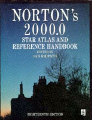 Norton's Star Atlas and Reference Handbook | Southern Astronomical